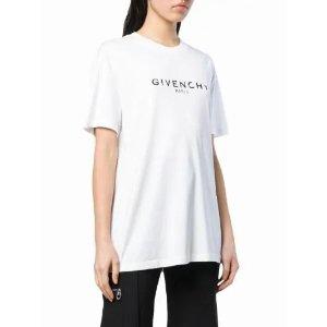 GivenchyLogo T恤