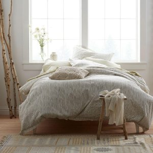 Up to 60% Off + Extra 20% OffThe Home Depot End of Season Saving Select Bedding & Bath