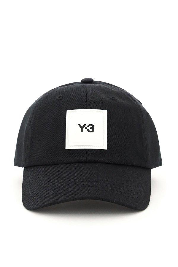 logo 鸭舌帽