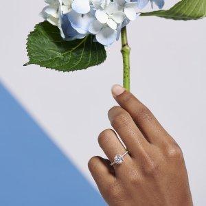 Up to 40% OffBlue Nile Fine Jewelry Sale