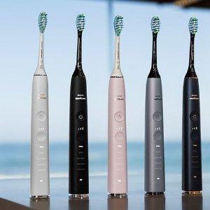 低至4折+独家额外85折 收钻石牙刷3代最后一天:Philips UK 全线产品大促