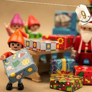 20% off $50+Last Day: Kids Toys Sale @ playmobil