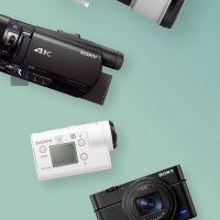 Sony官网 购相机、镜头送大额礼品卡