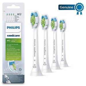 Philips美白刷头4支