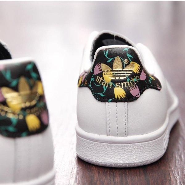 Stan Smith 女鞋