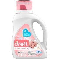 Dreft 宝宝专用洗衣液