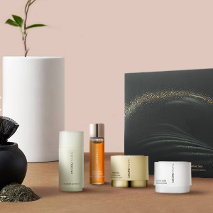 Receive Ritual to Radiant Skin GiftWith your $250 purchase @ AMOREPACIFIC