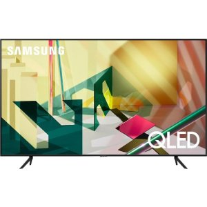 "Samsung 82"" Q70T 4K QLED 超高清智能电视"