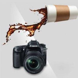 超多相机镜头都涵盖, 还有更多福利最后两天:Canon 相机, 镜头 13个月意外损坏保护免费送