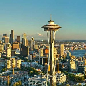 $99/Child, $79/Adult Seattle's 5 Best Attractions with CityPASS