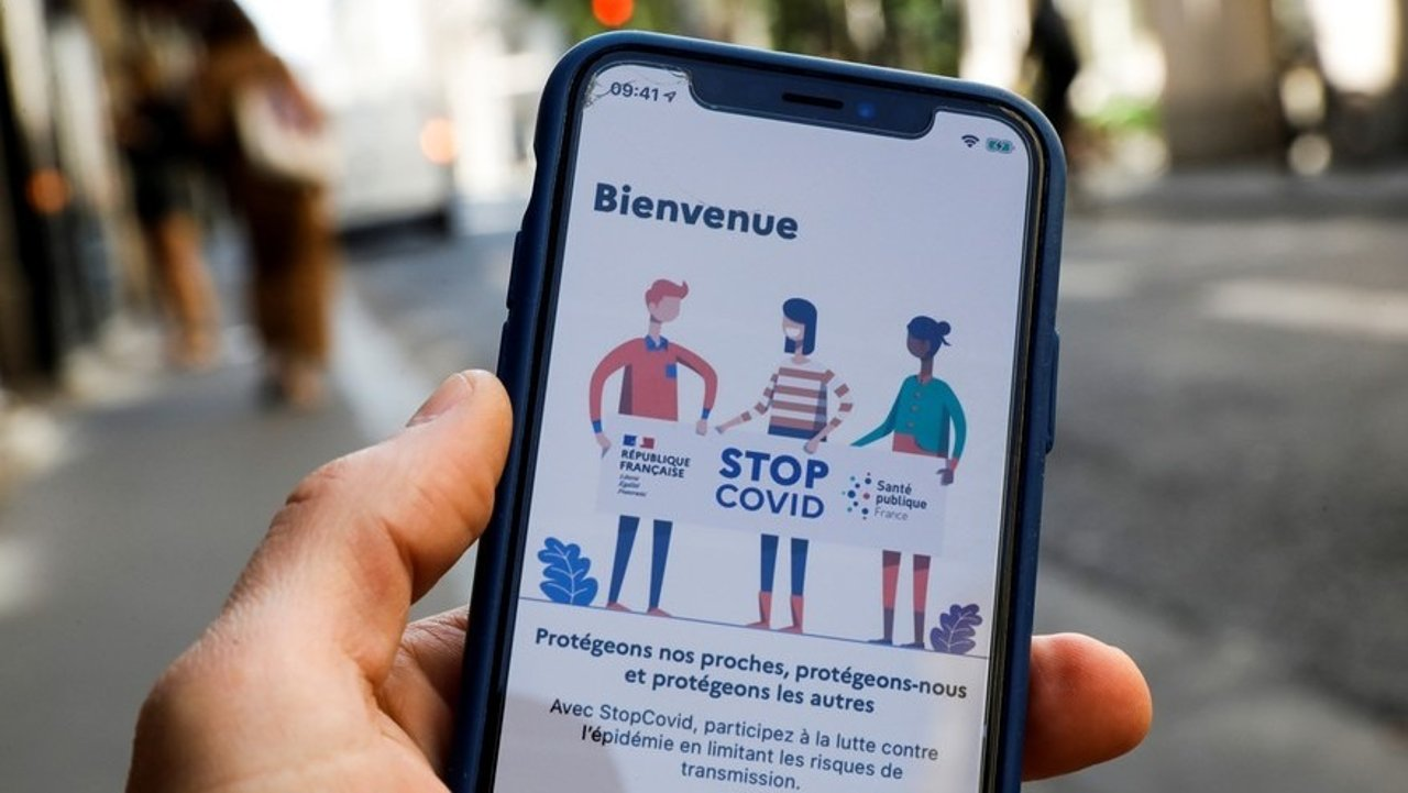 Stop Covid France保姆级使用攻略 | 千呼万唤始出来,实时追踪保卫健康!