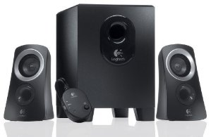 $28.47Logitech Z313 Speaker System
