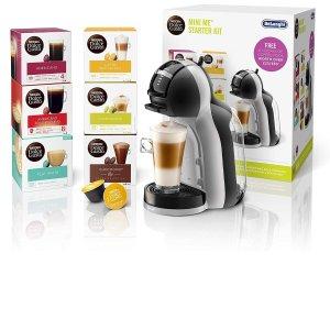 4折起 多趣酷思迷你款£37史低价:英国咖啡机打折 | 德龙、雀巢、摩飞等 咖啡机汇总