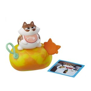 Lost Kitties Mice Mania Singles Toy, Series 3, 24 to Collect, Ages 5 & Up (Randomly Assorted. Product May Vary.)