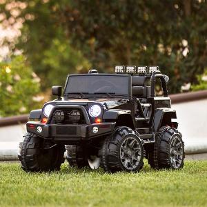 $149.99起+包邮,原价Best Choice Products AUX儿童电动车玩具优惠 2款可选