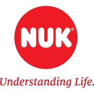 买一件第二件4折NUK USA 现有 全场宝宝水杯、餐具、安抚奶嘴等特卖