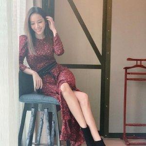 MajeRAVIE 连衣裙