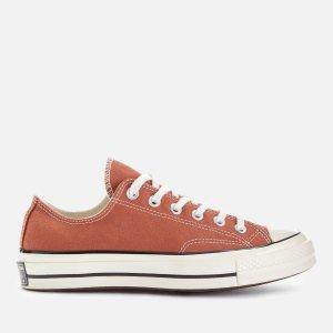 ConverseChuck 70 Ox 帆布鞋
