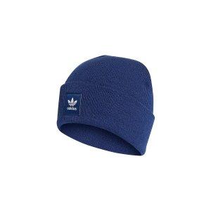 Adidas三叶草针织套头帽