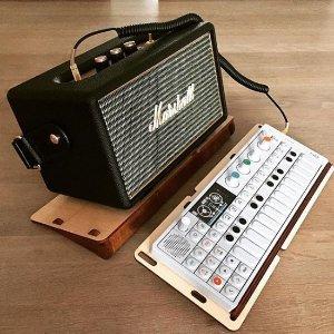 66折 BEYOND Billy Gibbons 御用音箱品牌Marshall 来自上世纪60年代的超经典音箱折扣热卖