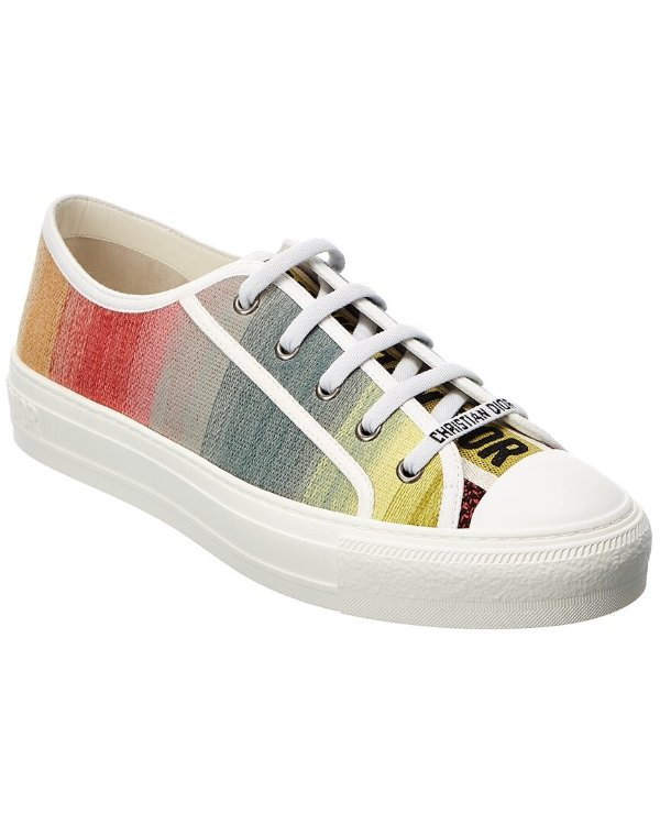 Walk'n'Canvas 平底鞋