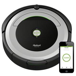 $229.99 高性价比扫地机王iRobot Roomba 690 Wi-Fi 智能扫地机器人