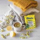$2.74 Ricola Herb Cough Suppressant Throat Drops, LemonMint, 24 Drops