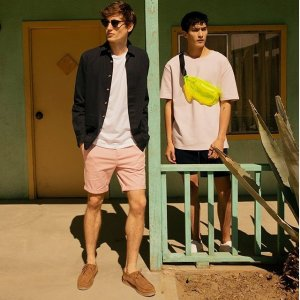 Up To 30% OffSelected Brands @ Topman