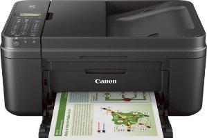 Canon PIXMA MX492 Wireless All-In-One Printer