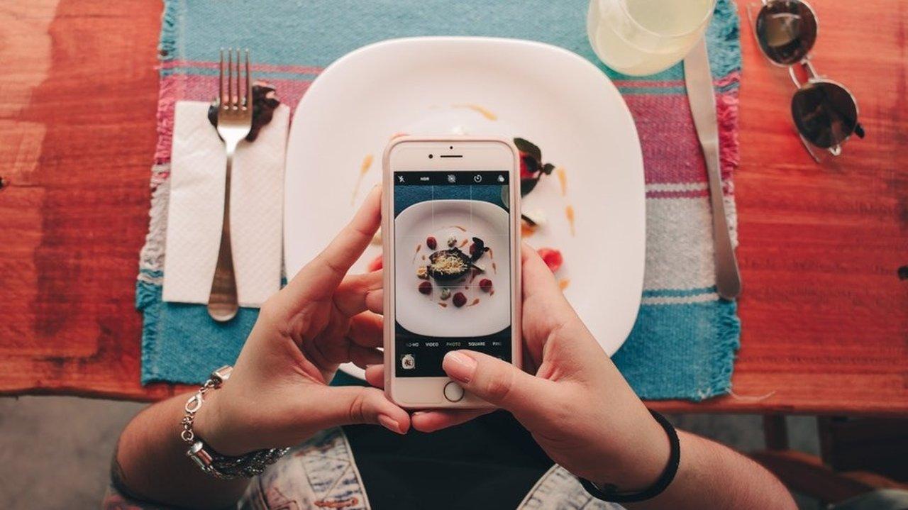 多伦多最适合发朋友圈和Instagram的高颜值餐厅!