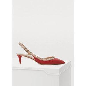 ValentinoGavarani heeled sandals