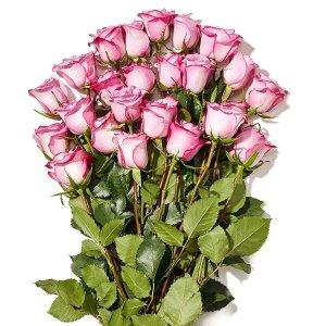 $19.9924-Stem Bunch of Roses