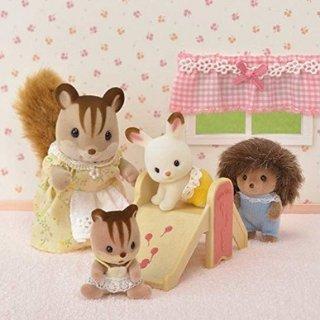 Amazon Calico Critters Baby Nursery Set