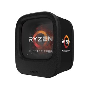 $299.99史低价:AMD Ryzen Threadripper 1900X TR4 处理器