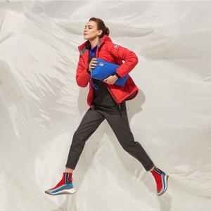 Adidas官网折上折 HB健身品超好价