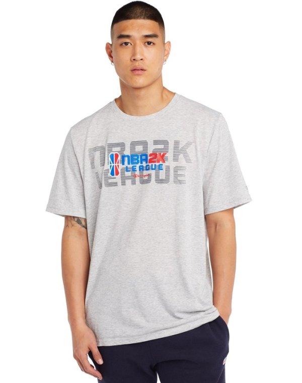 Exclusive NBA 2K League T恤
