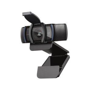 LogitechC920s PRO 网络摄像头