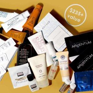 20% Off + $235 Value GiftB-Glowing Beauty Sale