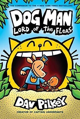 Dog Man (5)