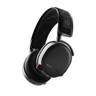 $99.99 黑白两色可选SteelSeries Arctis 7 2019版 无延迟无线电竞耳机