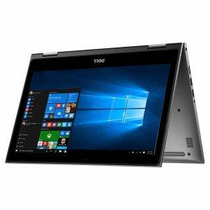 $699.99 (原价$799.99)Dell Inspiron 13 5379 2合1笔记本 (i7-8550U, 8GB, 256GB)