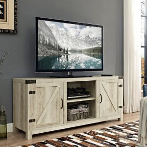 Up to 70% offSelect TV Stands on Sale @ The Home Depot