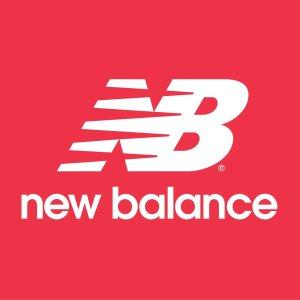 低至6折+免费2日速递New Balance 服饰,鞋履低价促销