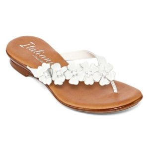 57265077e Women s Sandals   JCPenney Buy One Get Two For Free - Dealmoon