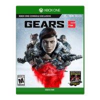 Microsoft 《战争机器5》Xbox One 实体版