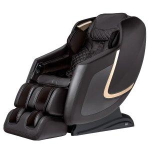 TitanAmaMedic 3D 零重力按摩椅 棕色