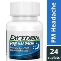 Excedrin 头疼专攻助眠剂