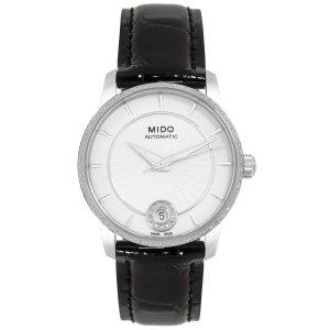 MidoBaroncelli II Diamond Automatic Ladies Watch M0072076603620
