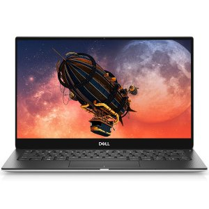 XPS 13 7390 Laptop (i7-10710U, 16GB, 1TB)