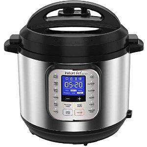 instant pot多功能电压力锅 5.7L
